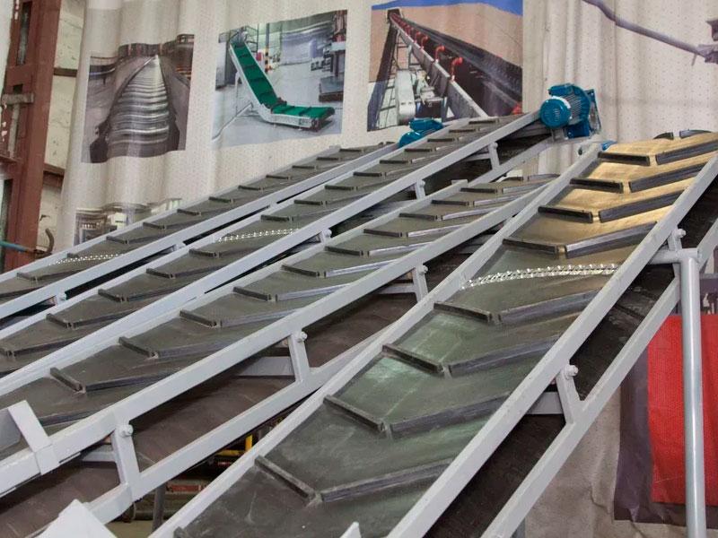 Ленточный транспортер 2 метра купить рольганг воронеж